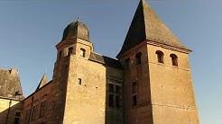 Le Château de Caumont-Cazaux-Savès-Gers