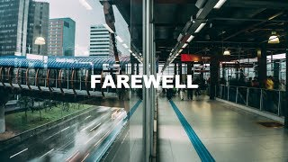 """Royalty Free Background Music - """"Farewell"""" (Background Music for Films) (Easy Music Licensing)"""