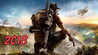 All Best NEW Games of APRIL 2018  for PS4 Nintendo Switch Xbox One & PC 🎮🎮🎮