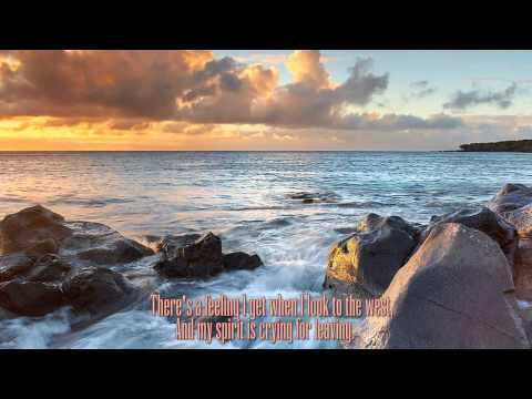 Stairway To Heaven By LED ZEPPELIN With Lyrics