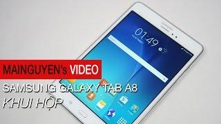 khui hop samsung galaxy tab a8 - wwwmainguyenvn