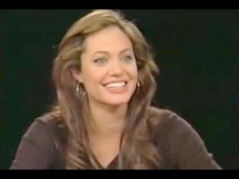 Angelina Jolie, Ethan Hawke & Oliver Martinez Interview (2004) - Taking Lives