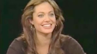 Angelina Jolie, Ethan Hawke & Oliver Martinez Interview (2004) - Taking Lives