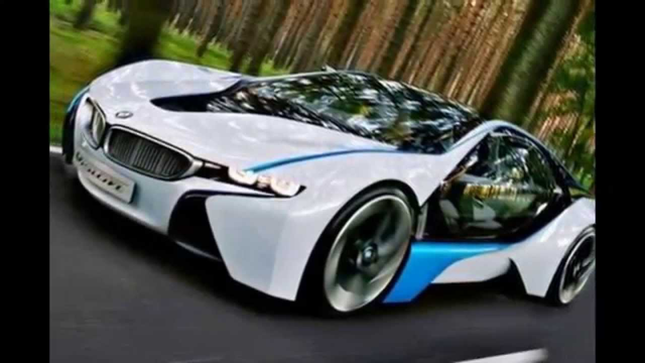 самые быстрые машины мира