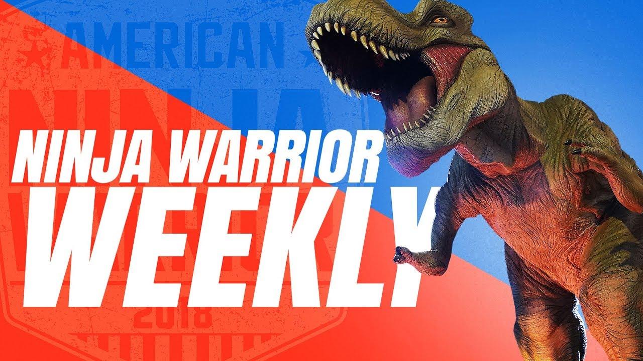 Download American Ninja Warrior - Ninja Warrior Weekly: Los Angeles Qualifiers (Digital Exclusive)