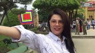 Đào Bá Lộc điệu đà đi cúng Tổ - Hồ Ngọc Hà mặc kệ fan kêu gọi