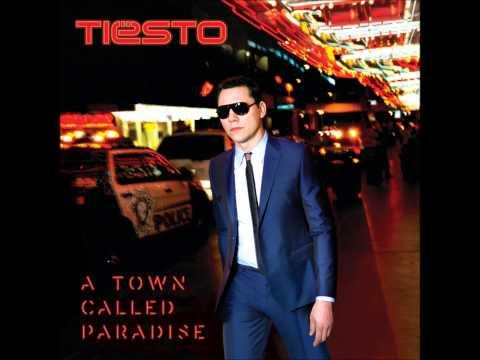 Tiësto - A Town Called Paradise (feat. Zac Barnett)