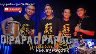 Download Dipapag papag | #wawantebe l #Davettarompetsakti | #Ranggakucayofficial