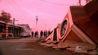 Storybrooke Becomes The Underworld March 6  - Once Upon A Time Promo