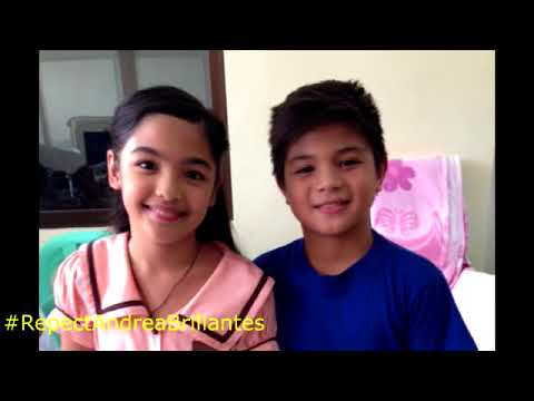 Real or Fake Alleged Andrea Brillantes Scandal  The Truth