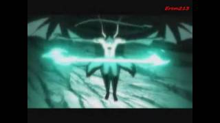 Bleach Amv - Thousand Foot Krutch - Fire it up [Hollow Ichigo vs Ulquiorra] 1080p !!