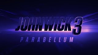 JOHN WICK 3 - Parabellum (2019) Streaming Gratis VF