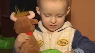 2019-01-23 г. Брест. Благотворительная акция для детей. Новости на Буг-ТВ. #бугтв