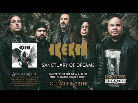 IBERIA  - SANCTUARY OF DREAMS (Official Audio 2017)
