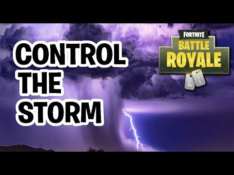 How not to die to the Storm | FORTNITE BR SOLO, DUO + SQUAD TIPS & TRICKS