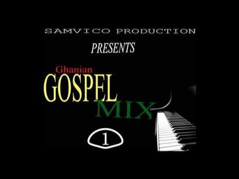 [Ghana] Gospel Mix (Vol.1)