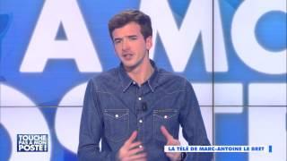 La télé de Marc-Antoine Le Bret: Casting de la pub Carglass !