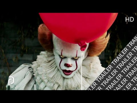 It: A Coisa, 2017, Trailer 2 Legendado 🎬