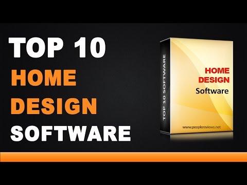Best Home Design Software - Top 10 List