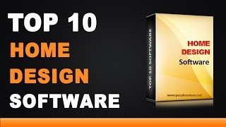 Best Home Design Software - Top 10 List
