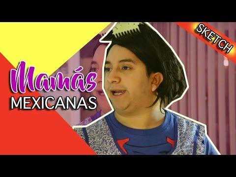 MAM�S LATINAS | MARIO AGUILAR