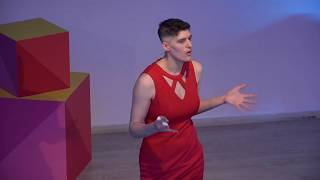 Gender Capitalism | Rain Dove | TEDxAUEB