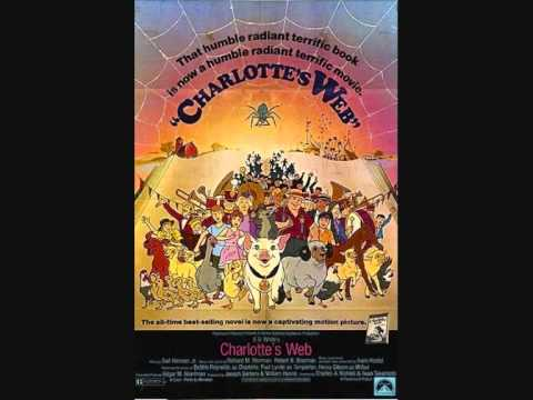 Charlotte's Web (1973) Soundtrack - Zuckerman's Famous Pig / Some Pig