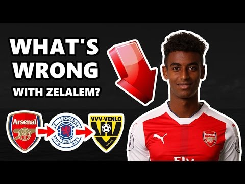 USfanTV Live: What's the Deal With Gedion Zelalem?