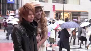 men's egg 6月号☆ゆんころ監修☆ギャル男学裏側2(6/10) ゆんころ 動画 24