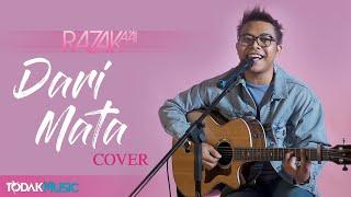 Razak A'ai   Dari Mata (Jaz)   Cover   Todak Music