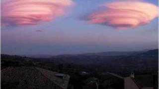 Strange Cloud Formations From All Over The World