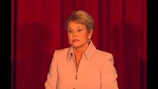 Powered By Hope   Teri Griege   TEDxStLouisWomen