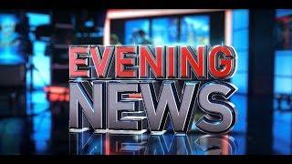 VIETV EVENING NEWS 15 NOV 2019 P1