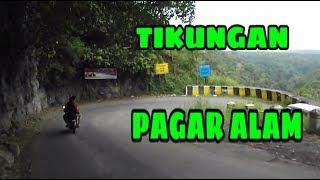Jalan Lintas Sumatera Paling EKSTREM