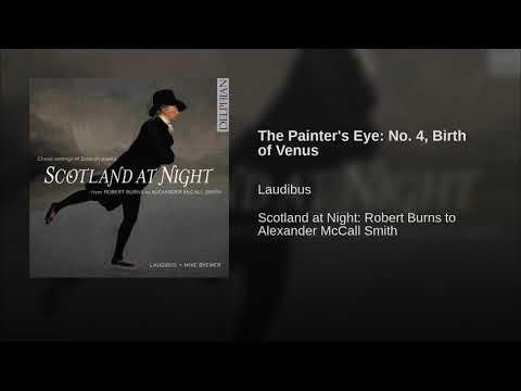 The Painter's Eye: No. 4, Birth of Venus