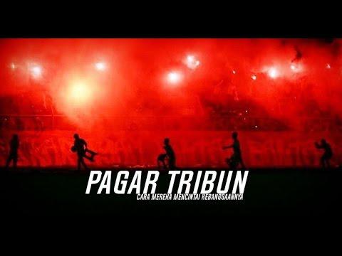 PAGAR TRIBUN #LAJ