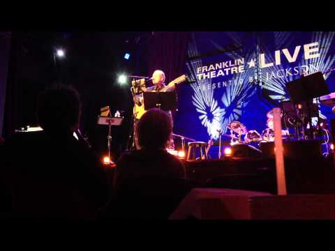 Michael Nesmith - Some of Shelly's Blues - Live at the Franklin Theatre 3-21-13
