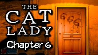 The Cat Lady - 13 - Chapter 6 - Across The Hall