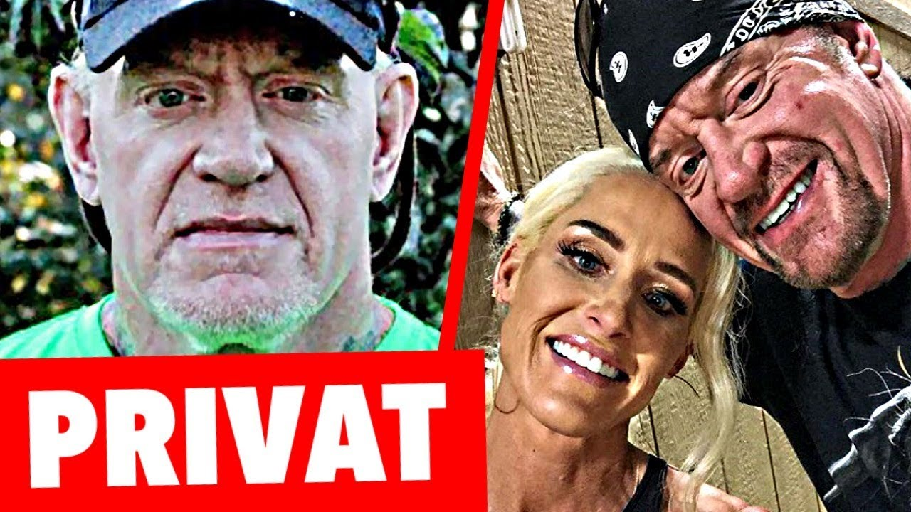 Undertaker Privat