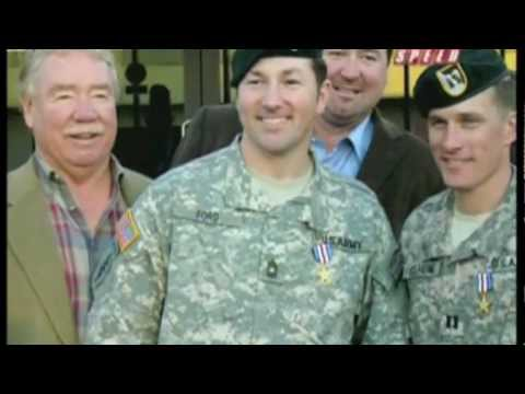 Heartland USA Special Forces Brotherhood