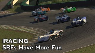 iRacing : SRFs Have More Fun [No Comm] (SRF @ Interlagos)