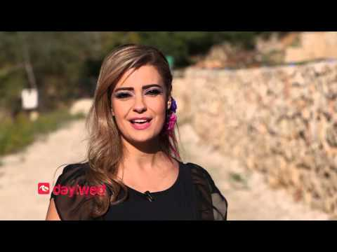 """""""dayiwed"""" Second episode on LBCI & LDC presented by Patricia Khalife Rihan"""