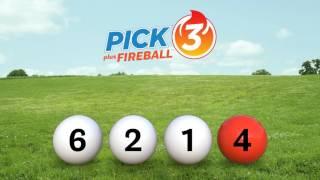 IL Lottery Evening_Extra 07/27/2017 thumbnail