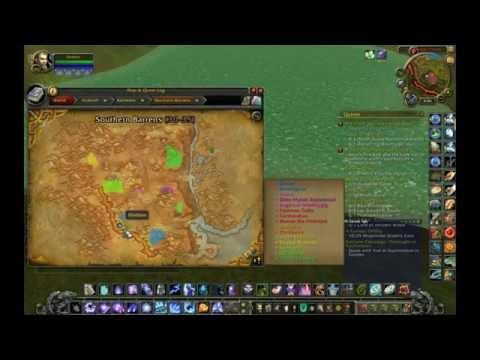 WoW Easy Gold Farming: Deviate Fish