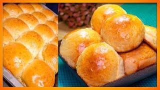 Pão de Batata Super Macio e Fácil