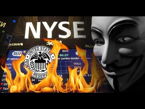 "Anonymous ""Total Black Out""/ CBI might finally stop auctions (C.W.N. EP# 139)"
