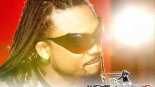 Machel Montano - Advantage (Soca 2011)