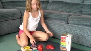 Plan Toys Eco Friendly Organic Children's Toys