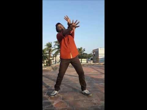 DJ Allu Arjun Son Of Sathyamurthy Chal Chalo Cahlo Dance By Prudhvi