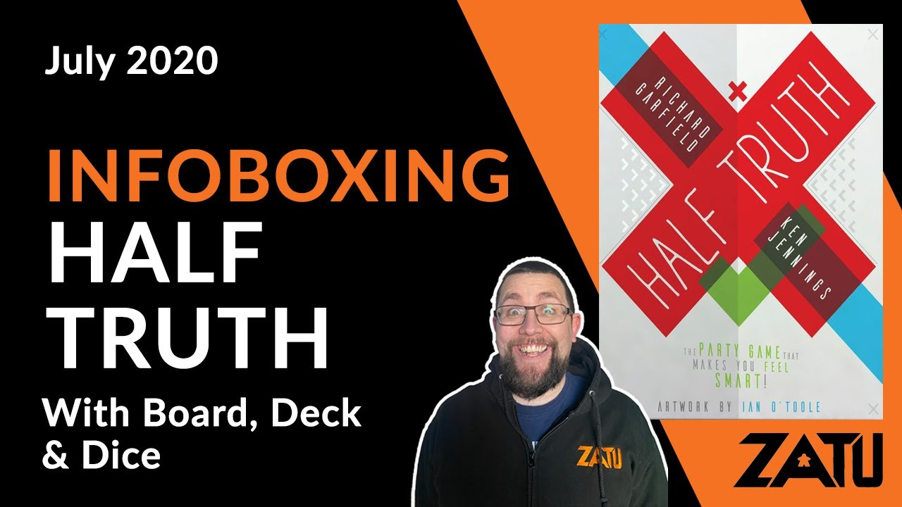 Half Truth InfoBoxing